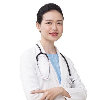 Picture of BS CKI LÊ THỊ MINH TRANG