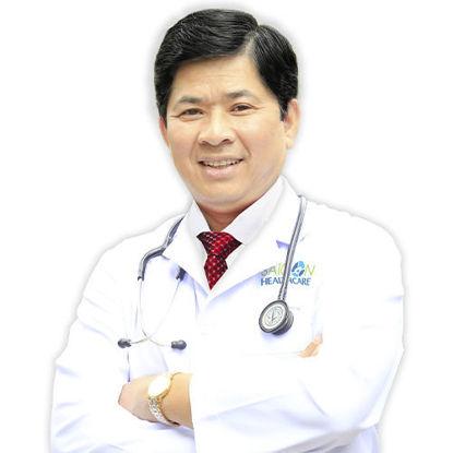 Picture of GS.TS.BS. NGUYỄN ĐỨC CÔNG-Cố vấn chuyên môn: PKĐK Saigon Healthcare